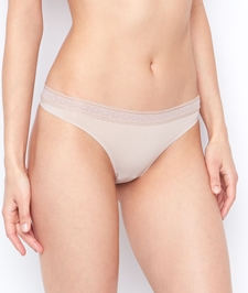 PURE FIT NEW TANGA LACE