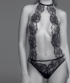 SEXY LACE - BODY