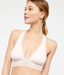 YOURSELF - N*9 TRIANGLE BRASSIERE